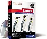 Linux: Das umfassende Handbuch, inkl. BSD (Galileo Computing)