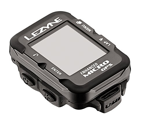 Lezyne Micro GPS, Black, One Size by Lezyne (Image #4)
