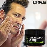 Mens Skin Care Set, Organic Skin Care for Men