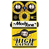 ModTone Guitar Effects MT-HG  Electric Guitar High Gainer