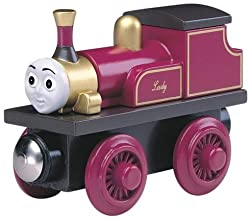 Thomas & Friends Wooden Railway - Lady