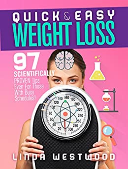Quick Easy Weight Loss Scientifically ebook product image
