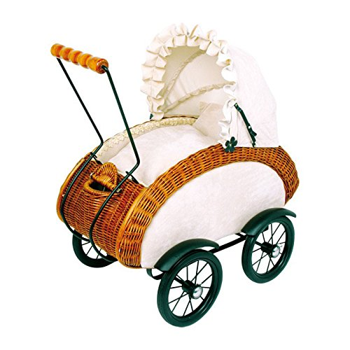 Doll's Pram ''Leonor'' by Legler