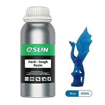 eSUN LCD UV 405nm Resina Rápida ABS-Like Alta Resistencia Resina ...