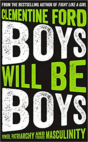 cover image Boys Will Be Boys