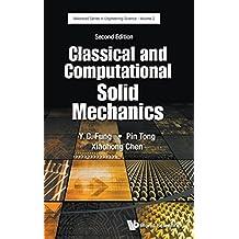 Classical And Computational Solid Mechanics ()