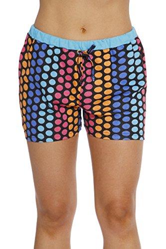 JUST LOVE 6222-5-M Womans Pajamas Shorts - PJs - Sleepwear 84846ce23f75