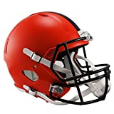 Cleveland Browns Officially Licensed Speed Full Size Replica Football Helmet