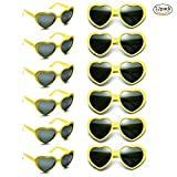 Glasses Eyewear With Yellows - Best Reviews Guide