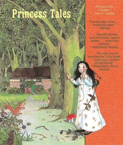 Princess Tales (Abbeville Classic Fairy Tales) ebook