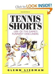 Tennis Shorts Glenn Liebman