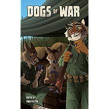 Dogs of War Volume 1 (English Edition)