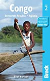 Congo: Democratic Republic· Republic (Bradt Travel Guide)