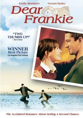 Dear Frankie - Dear Frank
