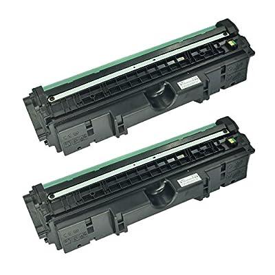 Nineleaf 2PK Compatible for HP 126A CE314A Drum Unit for Color LaserJet Pro M176 M177 Pro 100 CP1025 M275 200 MFP M175nw M175a M175b M175c M175e M175p M175r M275s M275t M275u M275nw MFP M176n M177fw