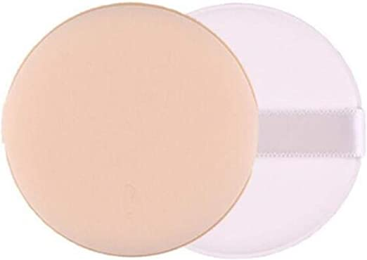 Maquillaje Fundación Esponja Licuadora Mezcla Puff Polvo impecable ...
