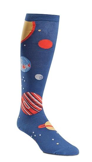 Sock It To Me Planets Knee High Socks