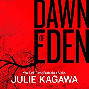 Dawn of Eden Audiobook