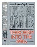 img - for Invisible Armies: Terrorism into the 1990s book / textbook / text book
