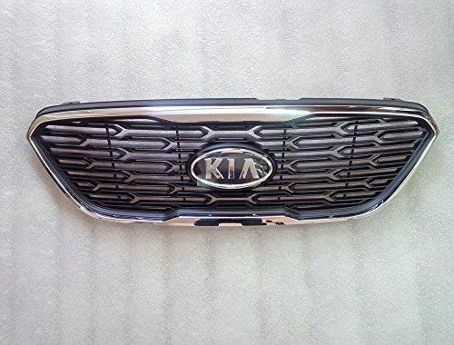 kia carens radiator - 3