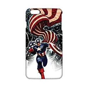 CCCM Epic doctor who legend 3D Phone Case for Iphone 6
