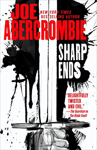 Sharp Ends: Stories from the World of the First ()