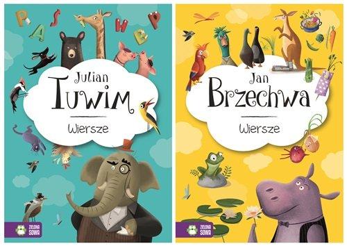 Tuwimbrzechwa Amazones Julian Tuwim Jan Brzechwa
