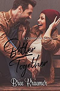 Better Together by Bree Kraemer ebook deal