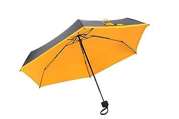 Bolsillo Ligera sufely® Paraguas Vinilo y paraguas y sombrilla & Sunny paraguas & regalo paquete