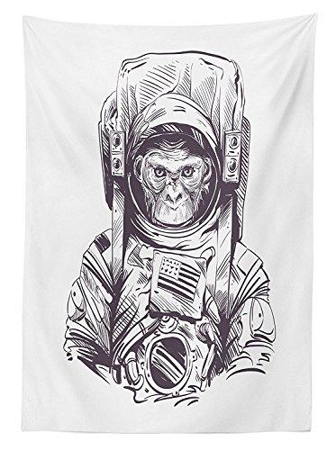 Outer (Rent A Gorilla Suit)