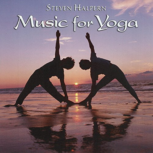 Music For Yoga (Best Yoga Music Cd)