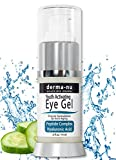 Eye Wrinkle Cream By Derma-nu - Anti Aging - Best Reviews Guide