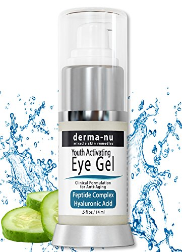 Best Eye Gel For Men - 7