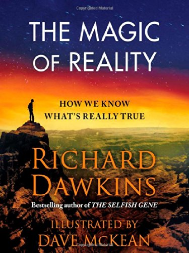 Download The Magic of Reality: How We Know What's Really True PDF