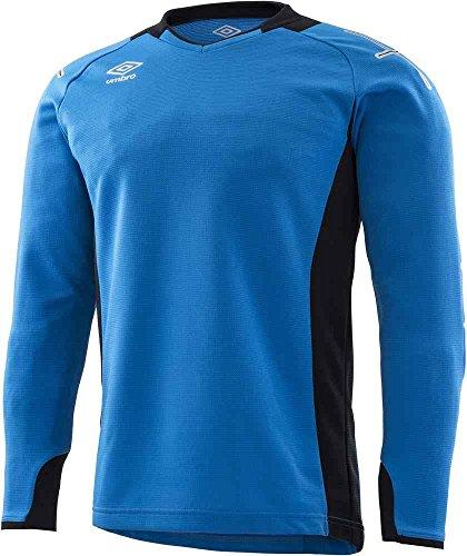 ホイップ電話気絶させるumbro (アンブロ) ゴールキーパーシャツ TUQ UAS6707G 1802