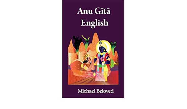 Anu Gita English (English Edition) eBook: Michael Beloved ...