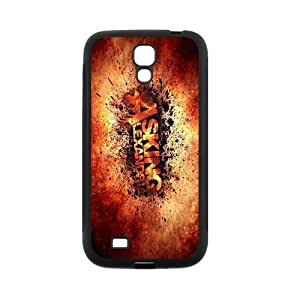 James-Bagg Phone case Singer Ariana Grande Protective Case For Apple Iphone 5 5S Cases Style-6