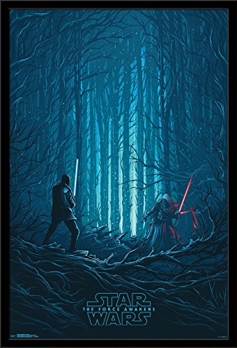 Trends International Wall Poster Star Wars the Force Awakens