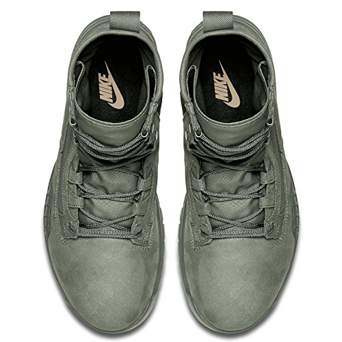 Leather Mens Olive Sage Nike 8 Sfb Field Sage q6Inxp1tf