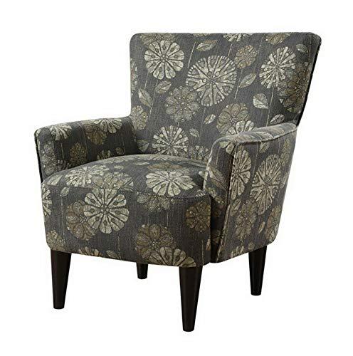 Amazon.com: Hebel Flower Power Slipper Chair | Model CCNTCHR ...