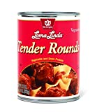 Loma Linda Tender Rounds - 19 oz. (Pack of 6)