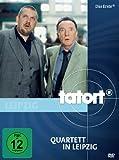 Tatort 458: Quartett in Leipzig (2000) [Import allemand]