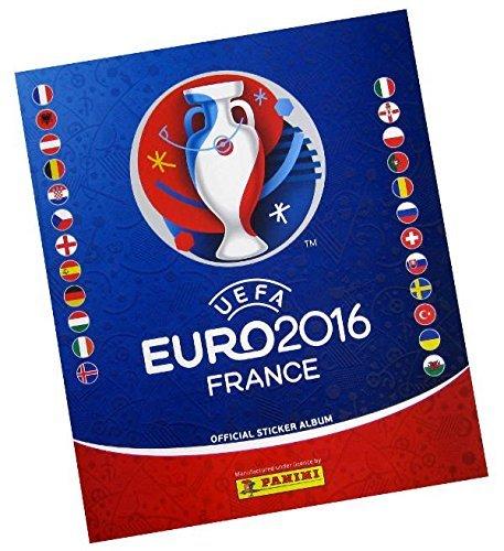 France PANINI Sticker Album Packs