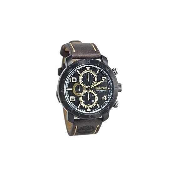 Timberland TBL.14865XSB_02 Reloj de pulsera para hombre: Amazon.es: Relojes