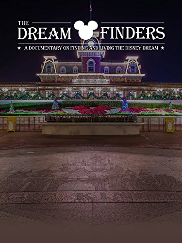 (The Dreamfinders)