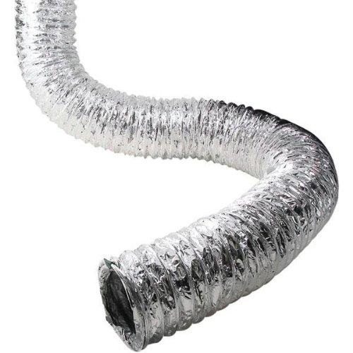 650 | AF450UL Aluminum Flex Duct, 50 ft