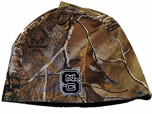 North Carolina State Wolfpack Camo - 9
