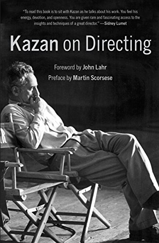 Pdf Arts Kazan on Directing