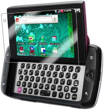 Amazon Com Iq Shield Screen Protector Compatible With T Mobile