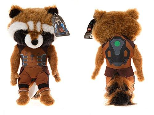 Marvel Guardians of the Galaxy Rocket Raccoon 8